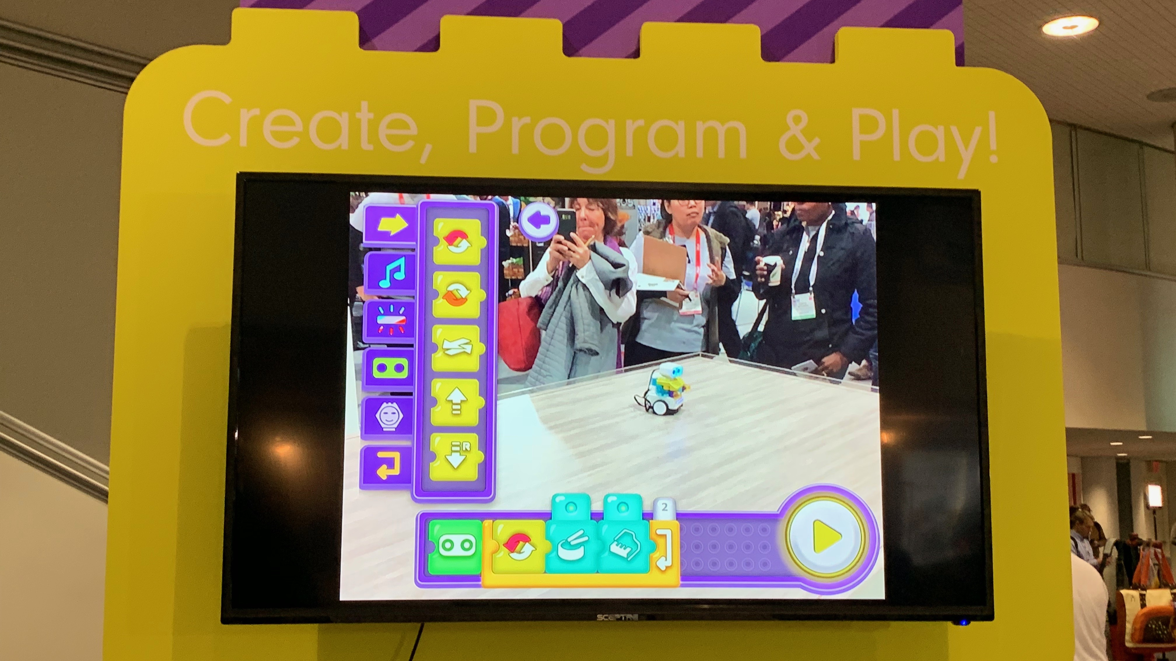 YhTApmA62Cs6RBKaNs5qFC - Tech toys 2019: the best new games and gadgets from the NYC Toy Fair