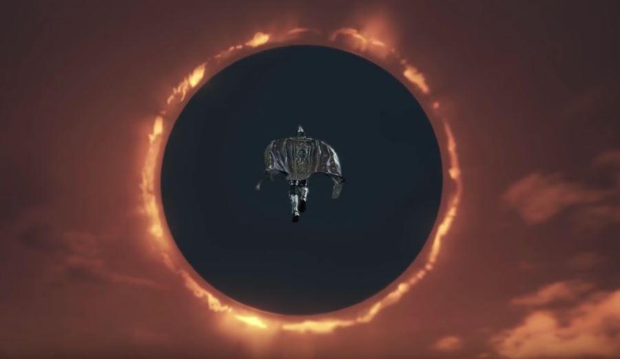 Dark Souls Ciricle Rings