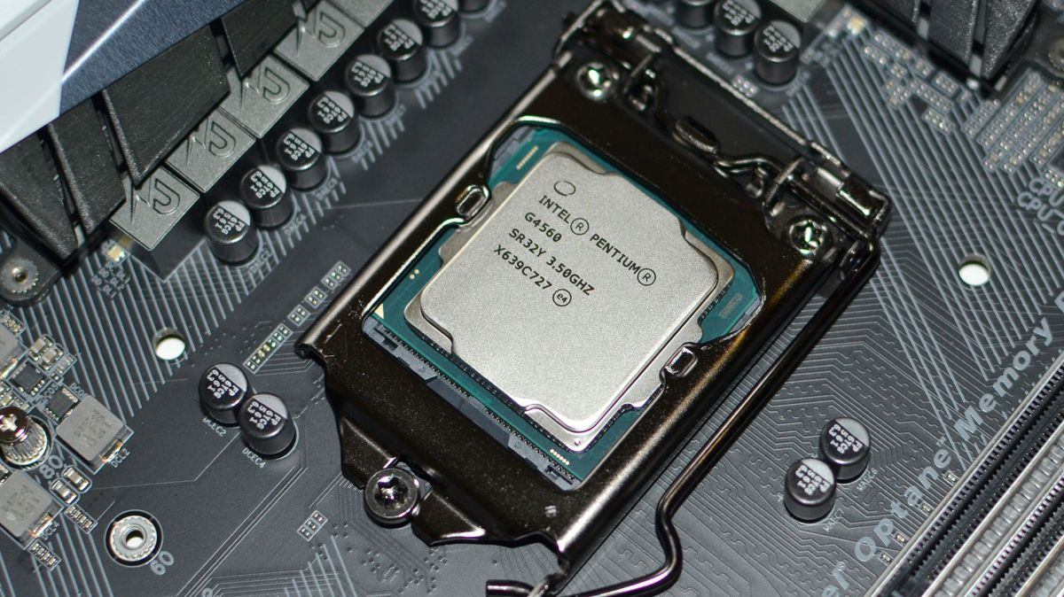 Intel Pentium G4560 Review A Great Budget Gaming Cpu Pc