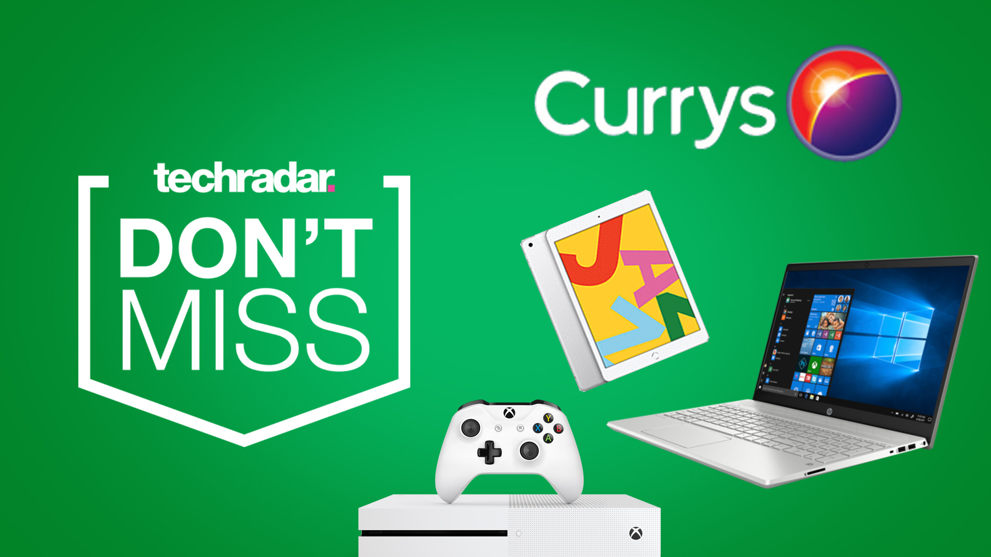 Currys online delivery: top tech deals available now