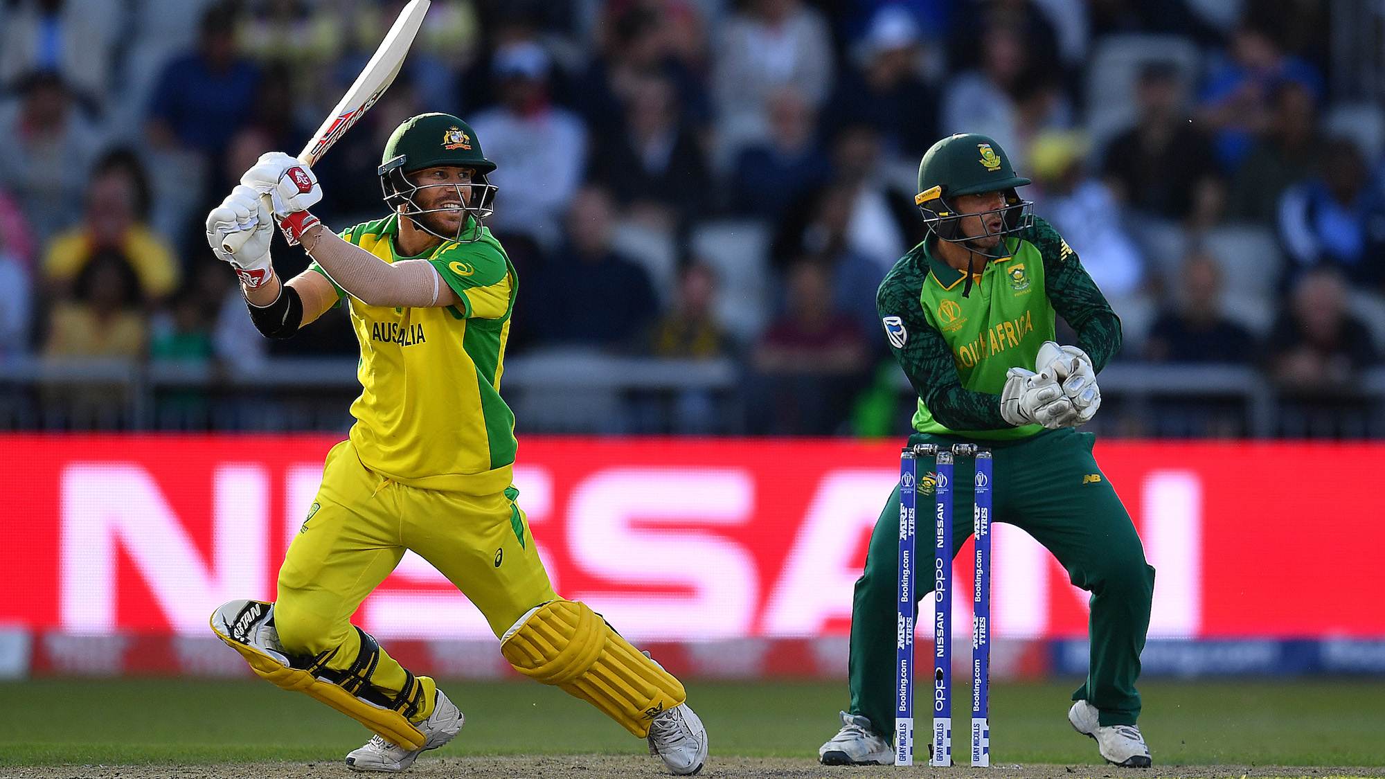 South Africa vs Australia live stream: how to watch ODI series 2020 cricket from anywhere
