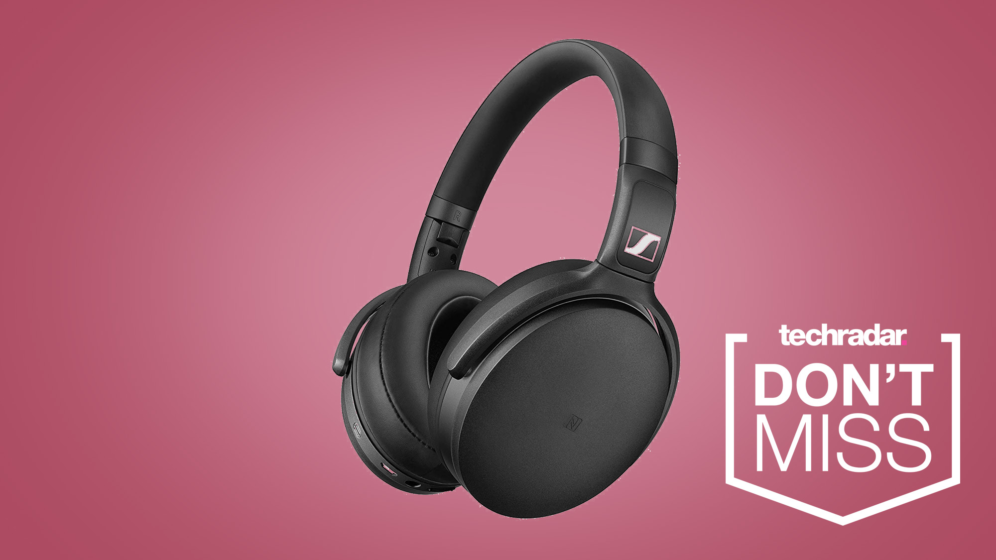 This Boxing Day headphone sale knocks half the price off top-end Sennheiser cans