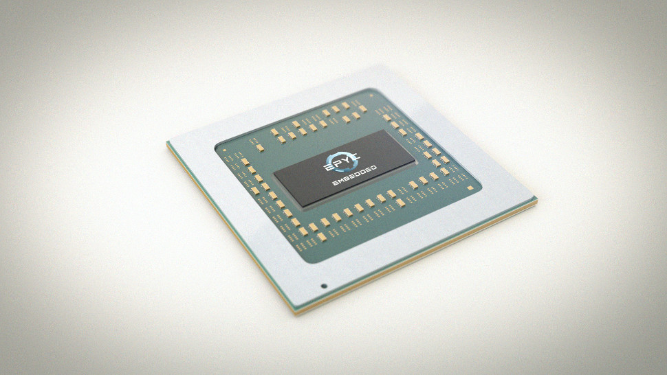 This is the cheapest 32-core CPU worth buying right now and it is EPYC