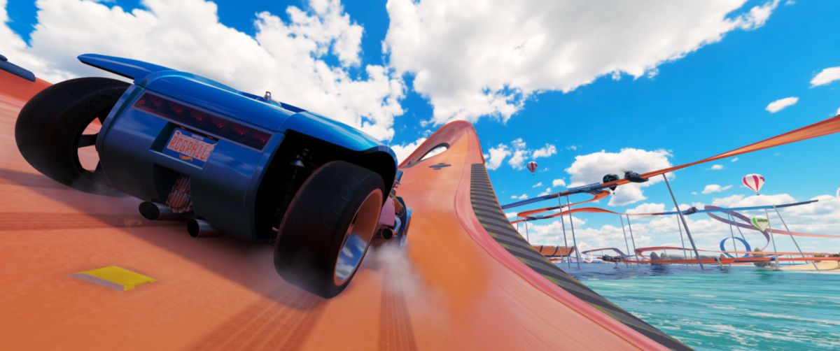 Forza Horizon 3: Hot Wheels review