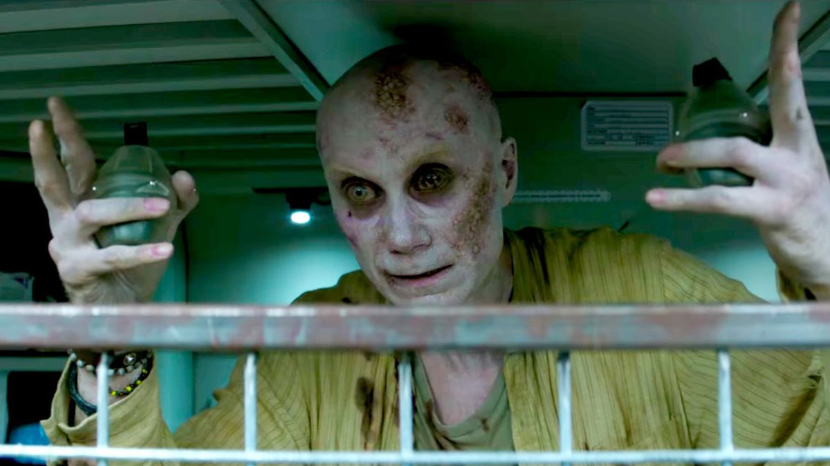 Exclusive Logan deleted scene reveals Caliban's final fate