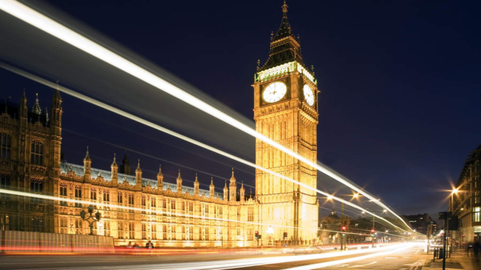 UK government criticized over cybersecurity