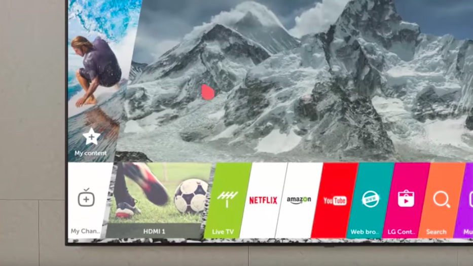 Best Smart TV 2018: Every smart TV platform ranked, rated