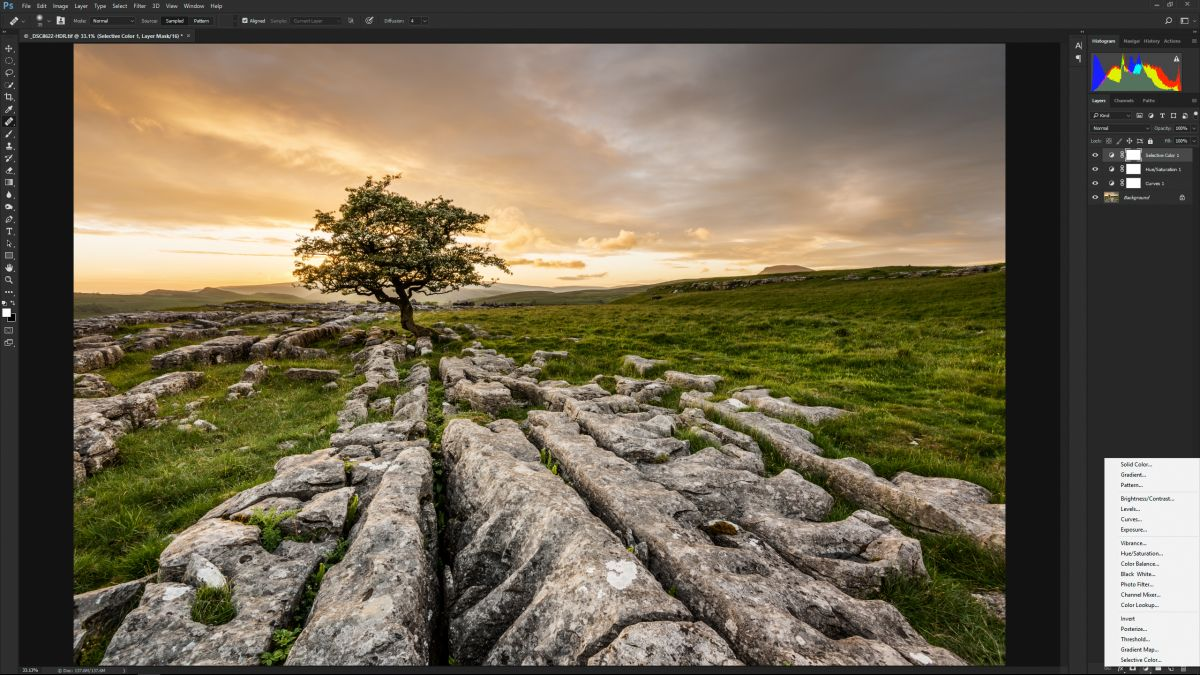 photoshop editing hdr natural photographer every capture software skills should know attractive landscape hdrs tips standard powerful photographers