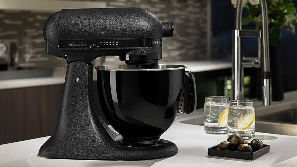 Best stand mixer 2017 from kitchenaid kenwood sage and the rest t3 - Kitchenaid ou kenwood 2017 ...