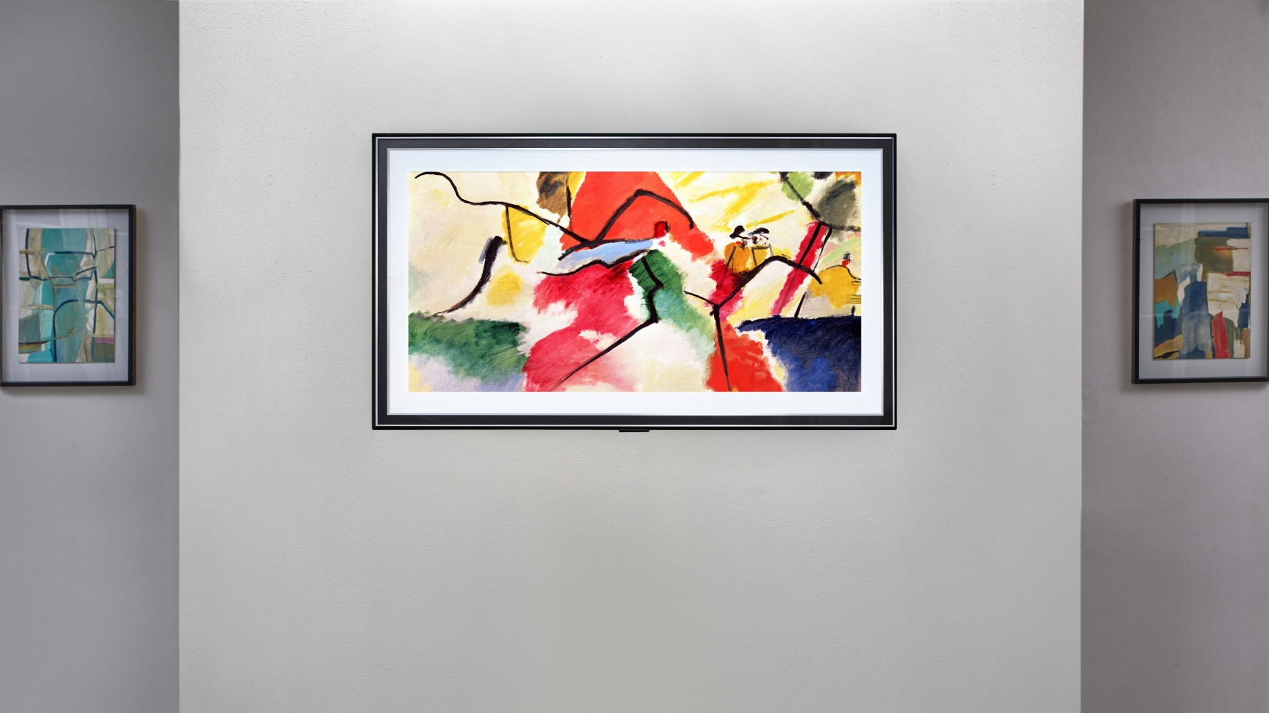 LG GX 'Gallery' Series OLED