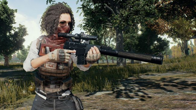 PlayerUnknown will let players mod Battlegrounds in search of 'the