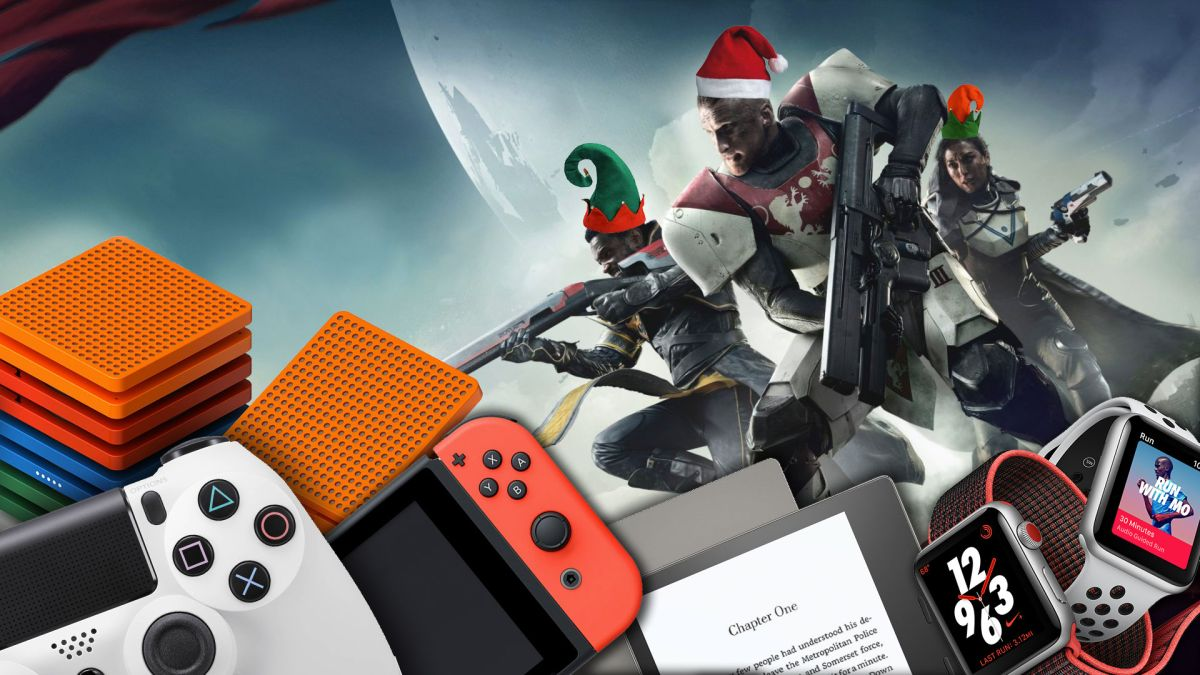 TechRadar Christmas wishlist: our team pick the very best tech for under your tree