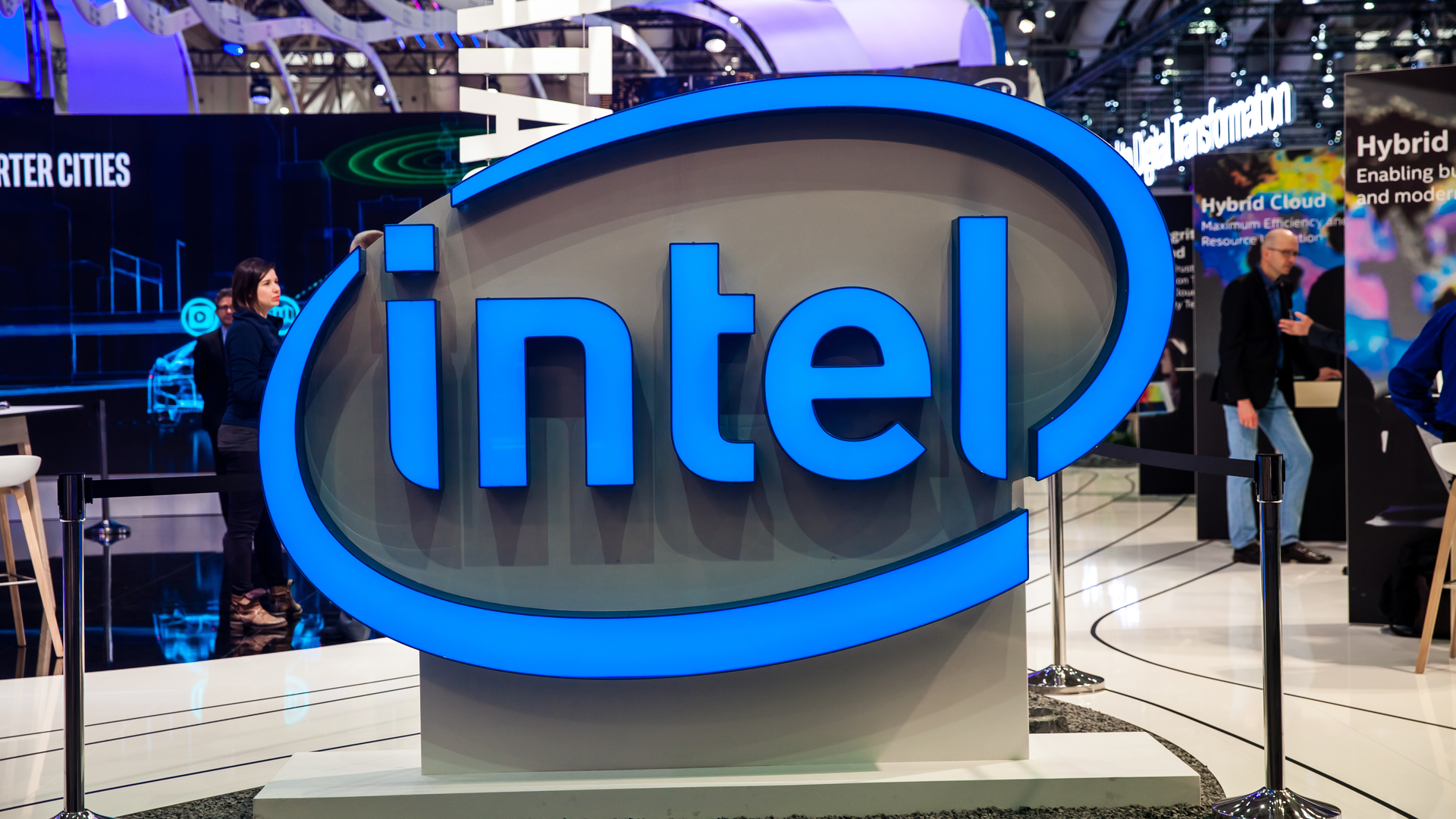 Intel in 2019: the year of the missing processors