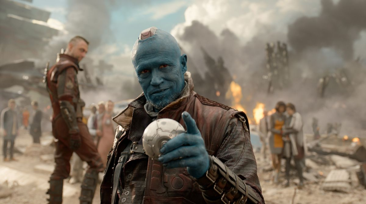 Guardians of the Galaxy 2 has 5 post-credits scenes, so basically a whole other movie at the end