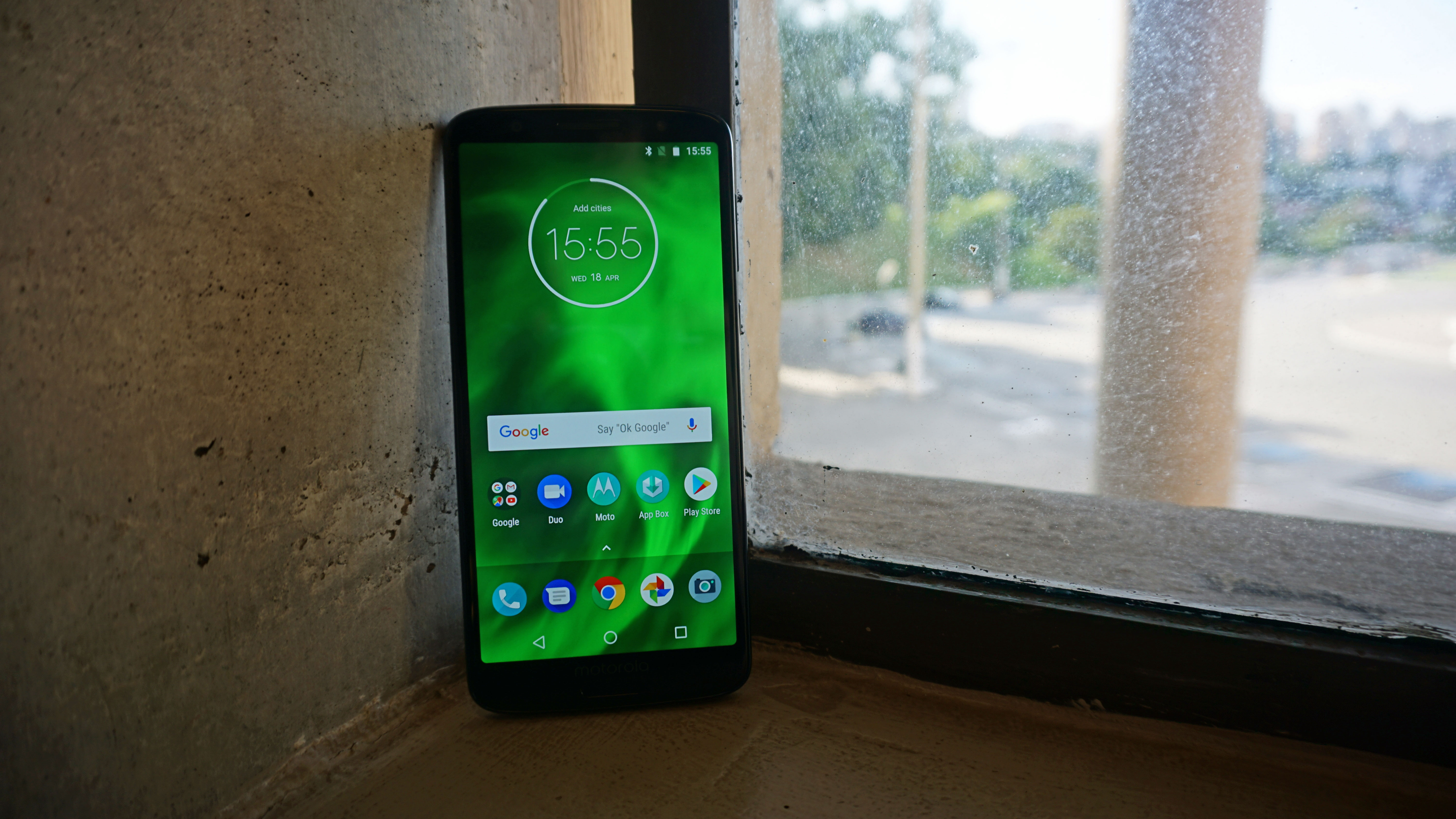 Moto G6 review | Genic Media