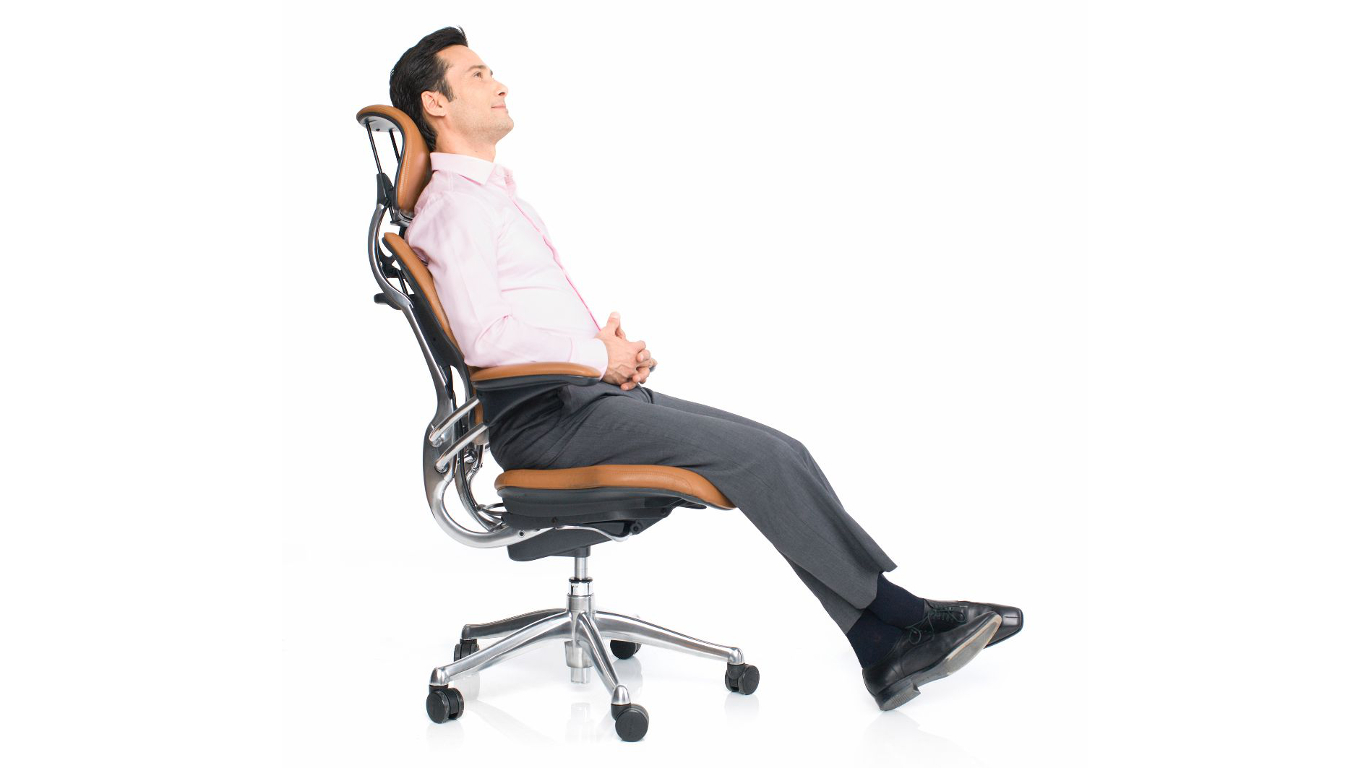 Best Ergonomic Office Chair 2017: The Best Ergonomic Office Chairs Of 2017