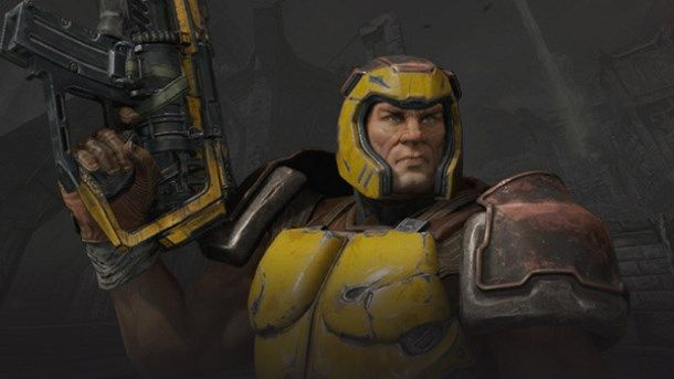 Quake Champions will be free-to-play, with an option to buy it outright