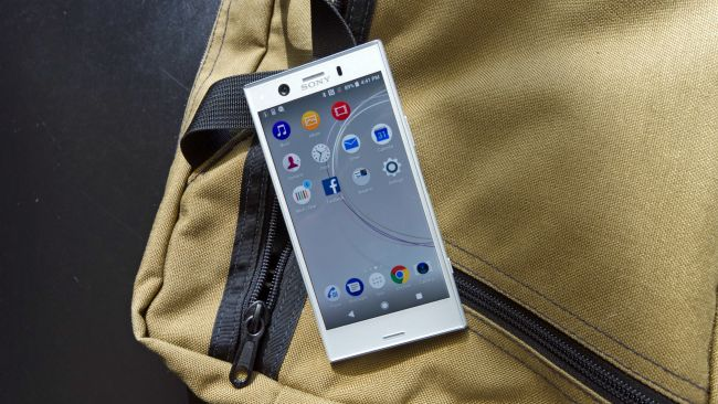 All you need to know about the new Sony Xperia XZ1 and Xperia XZ1 Compact flagships