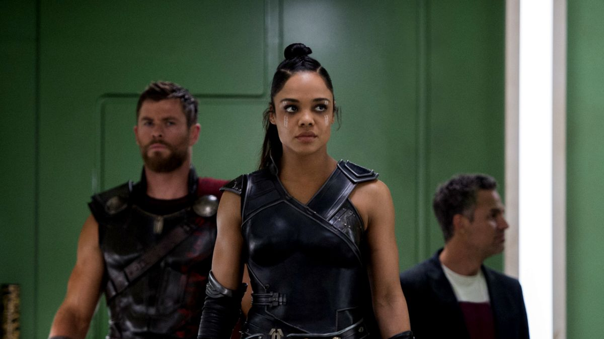 Here's what Thor: Ragnarok star Tessa Thompson wants you to know about Valkyrie (that you won't see in the movie)