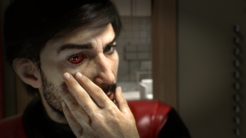 Here's what the new Prey is all about