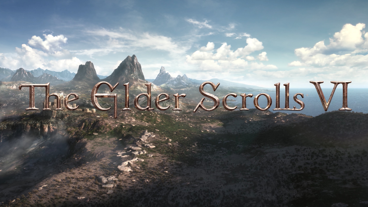 The Elder Scrolls 6 Redfall naming dispute could be resolved
