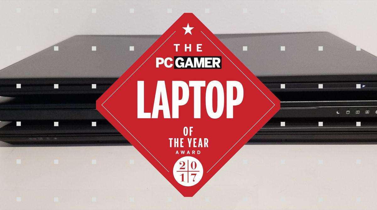 Laptop of the year: Gigabyte Aero 15X