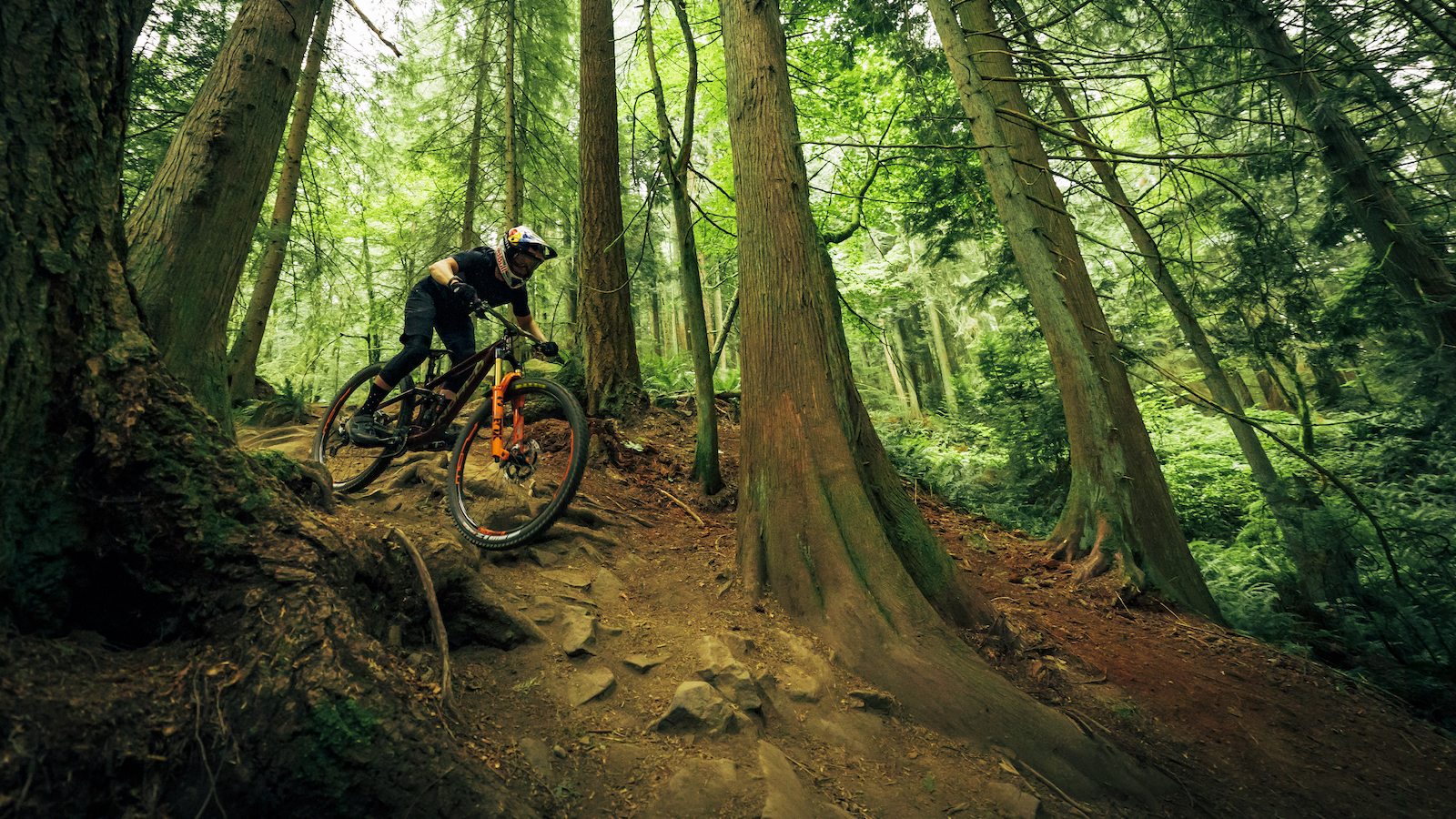 Best mountain bike cranks: boost your power on any MTB trail