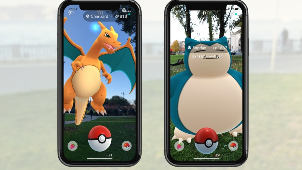 Pokemon Go update: all the news and rumors for what's coming