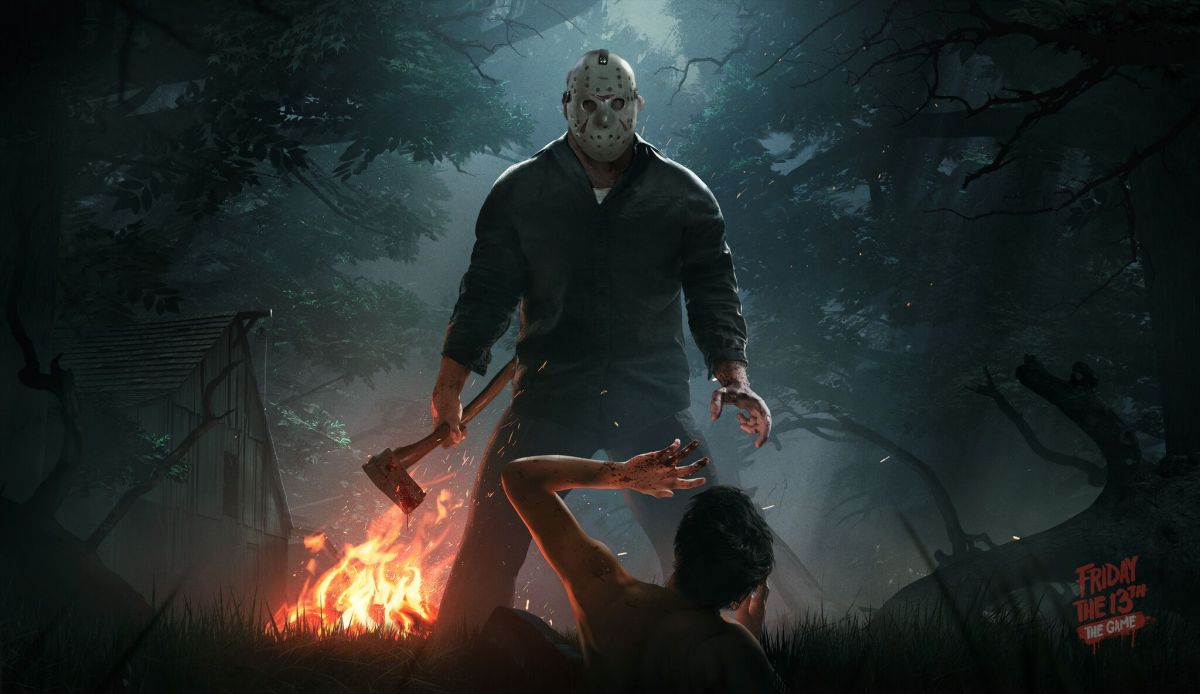 How to kill Jason in Friday the 13th: The Game