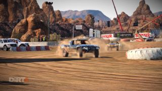 """Dirt 4 review: """"The series has always been unforgettable… until now"""""""