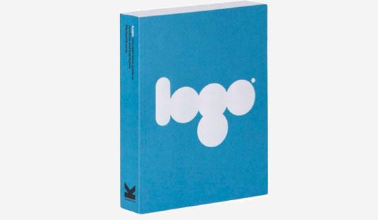Logo - best graphic design books 2015