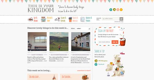 Top examples of WordPress websites