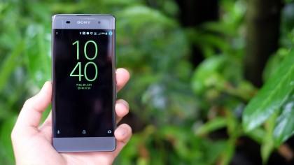 Sony Xperia XA review