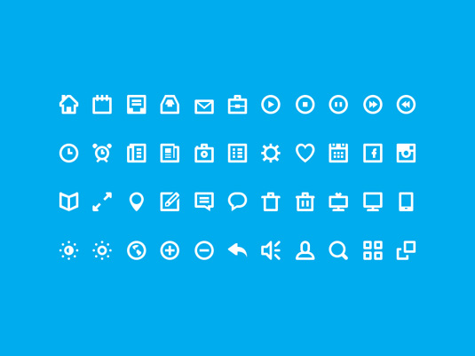 Free icons 44 shades of free icons