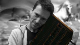 XLN Audio s Lars Erlandsson