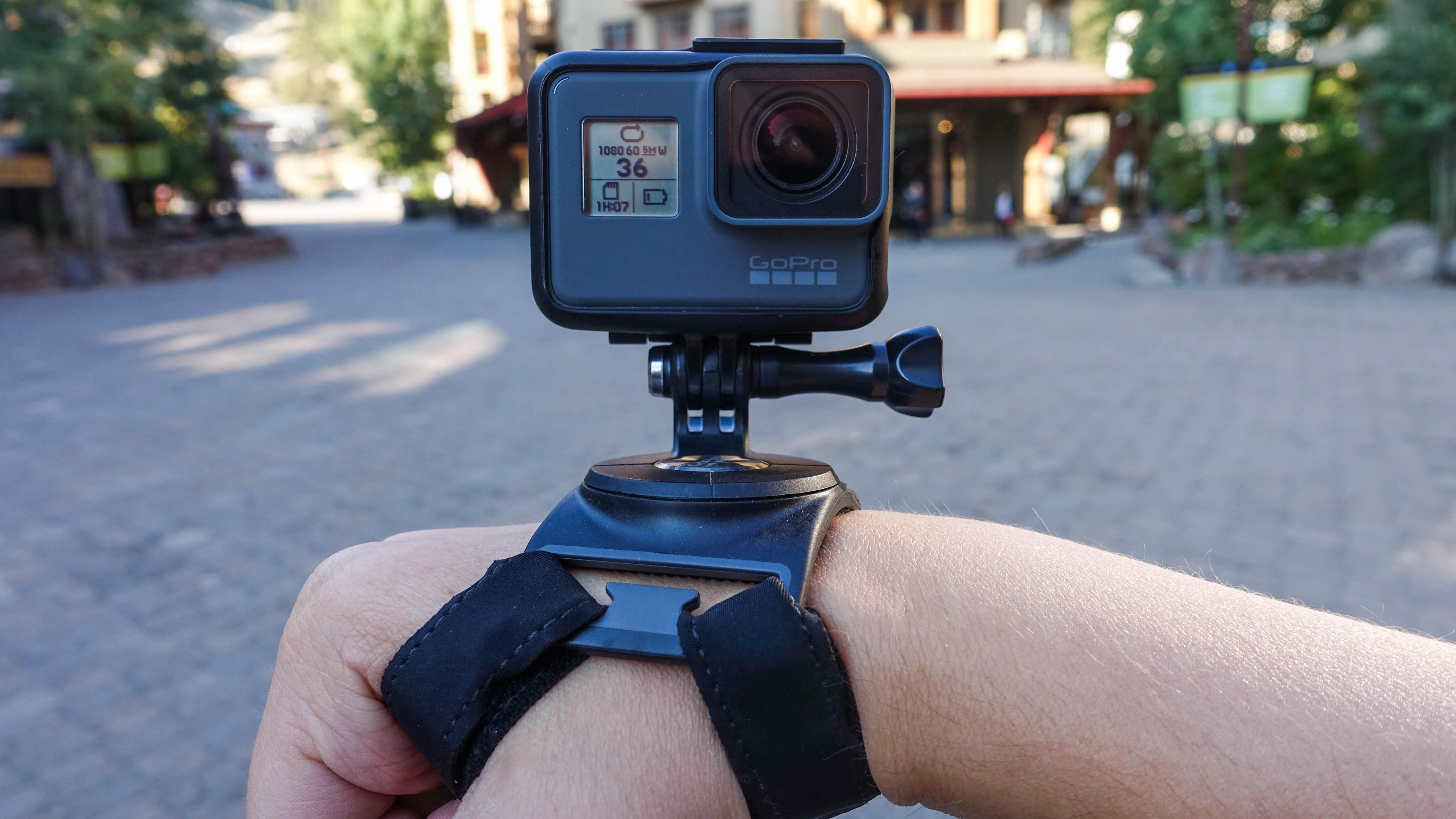 SLR Camera And Photography GoPro Hero5 Black