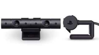 PS4 Pro woe? Maybe this redesigned PlayStation Camera will cheer ...