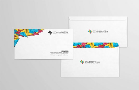 envelope designs