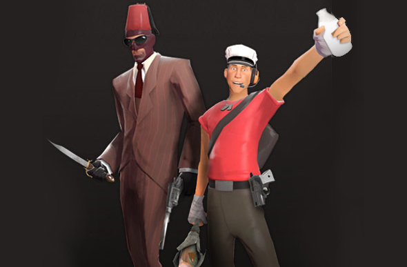 how to tell an items worth tf2