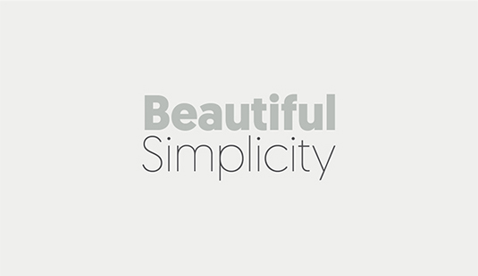 Free font: Geomanist