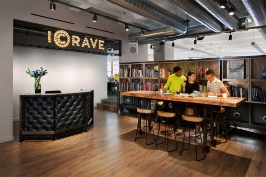 creative office spaces. Are You Sitting At Your Office Reading This Blog? Look Around. Does Work Space Inspire To Put Out Creative That Proud Of? Spaces