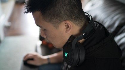 Razer ManO'War review