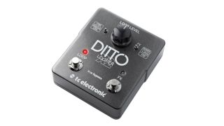Here is is the new and improved Ditto X2 Looper