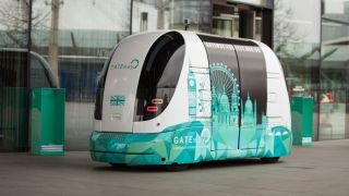 Can Automated Cars Be Hacked