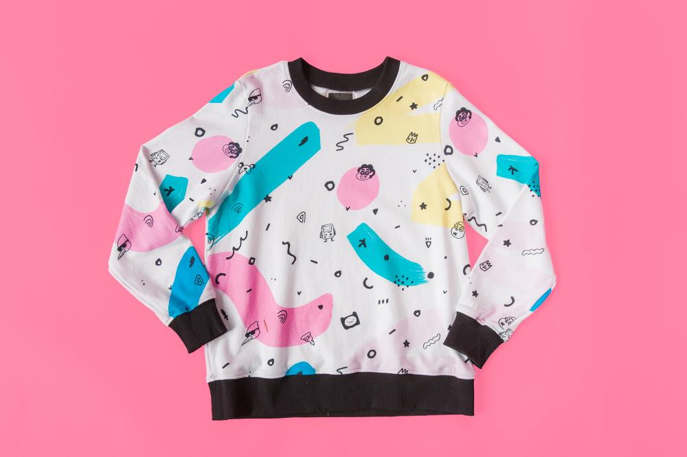 cartoon network clothing