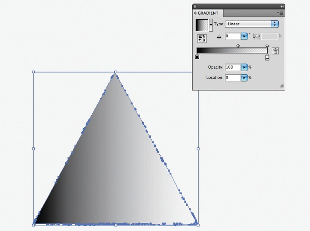 Add depth and texture in Illustrator 6