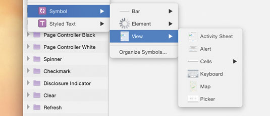 Sketch Symbols are similar to Photoshop's Linked Smart Objects, but a bit more customisable and powerful
