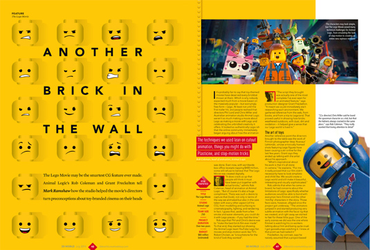 3D World issue 183