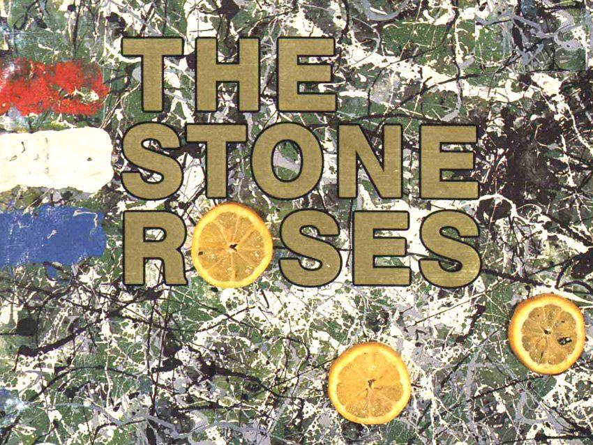 Stone Roses Debut Album Gets 20th Anniversary Reissue