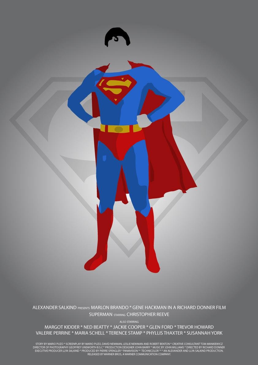 Tom Stutt - Superman 1978